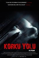 In Fear - Turkish Movie Poster (xs thumbnail)