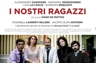 I nostri ragazzi - Italian Movie Poster (xs thumbnail)