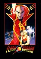 Flash Gordon - Movie Cover (xs thumbnail)