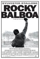 Rocky Balboa - Norwegian Movie Poster (xs thumbnail)