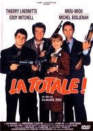 La totale! - French Movie Cover (xs thumbnail)