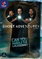"""""""Ghost Adventures"""" - DVD cover (xs thumbnail)"""