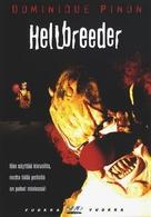 Hellbreeder - Finnish poster (xs thumbnail)