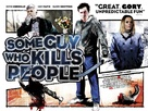 Some Guy Who Kills People - British Movie Poster (xs thumbnail)