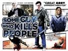Some Guy Who Kills People - British Movie Poster (xs thumbnail)