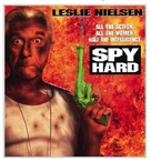 Spy Hard - Blu-Ray cover (xs thumbnail)