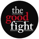 """The Good Fight"" - Logo (xs thumbnail)"