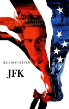 JFK - Movie Poster (xs thumbnail)