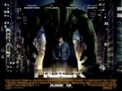 The Incredible Hulk - British Movie Poster (xs thumbnail)