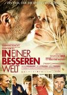 Hævnen - German Movie Poster (xs thumbnail)