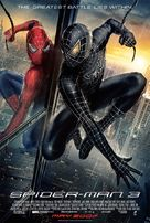Spider-Man 3 - Movie Poster (xs thumbnail)
