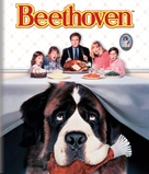 Beethoven - Movie Cover (xs thumbnail)