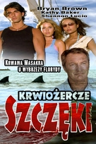 Spring Break Shark Attack - Polish Movie Cover (xs thumbnail)