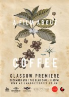 A Film About Coffee - British Movie Poster (xs thumbnail)