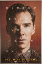 The Imitation Game - Movie Poster (xs thumbnail)