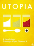 """Utopia"" - Movie Poster (xs thumbnail)"