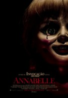 Annabelle - Brazilian Movie Poster (xs thumbnail)