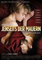 Hors les murs - German Movie Poster (xs thumbnail)