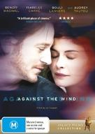 Des vents contraires - Australian DVD cover (xs thumbnail)