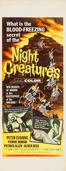 Captain Clegg - Movie Poster (xs thumbnail)