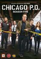 """""""Chicago PD"""" - Danish Movie Cover (xs thumbnail)"""