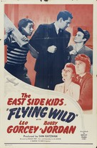 Flying Wild - Movie Poster (xs thumbnail)