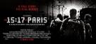 The 15:17 to Paris - British Movie Poster (xs thumbnail)