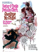 Goodbye, Mr. Chips - Belgian Movie Poster (xs thumbnail)