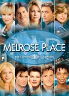 """Melrose Place"" - DVD cover (xs thumbnail)"