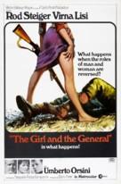 La ragazza e il generale - Movie Poster (xs thumbnail)