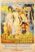 Le plus vieux mètier du monde - Argentinian Movie Poster (xs thumbnail)