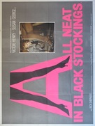 All Neat in Black Stockings - Movie Poster (xs thumbnail)