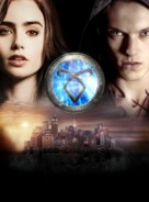 The Mortal Instruments: City of Bones - Key art (xs thumbnail)