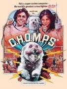 C.H.O.M.P.S. - Movie Poster (xs thumbnail)