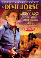 The Devil Horse - DVD cover (xs thumbnail)