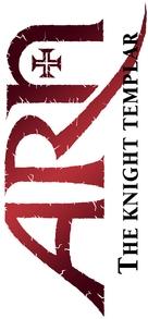 Arn - Tempelriddaren - Logo (xs thumbnail)
