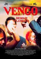 Vengo - Italian poster (xs thumbnail)