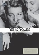 Remorques - DVD movie cover (xs thumbnail)