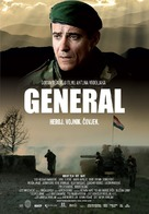 General - Croatian Movie Poster (xs thumbnail)