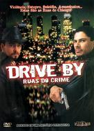 Drive by - Brazilian Movie Cover (xs thumbnail)