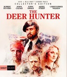 The Deer Hunter - Blu-Ray movie cover (xs thumbnail)