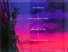 Sinbad: Legend of the Seven Seas - British Movie Poster (xs thumbnail)
