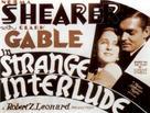 Strange Interlude - Movie Poster (xs thumbnail)