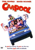 Carpool - DVD cover (xs thumbnail)