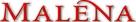 Malèna - Logo (xs thumbnail)