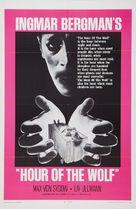Vargtimmen - Movie Poster (xs thumbnail)