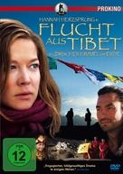 Wie zwischen Himmel und Erde - German DVD movie cover (xs thumbnail)