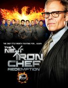 """The Next Iron Chef"" - Movie Poster (xs thumbnail)"