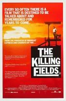 The Killing Fields - Australian Movie Poster (xs thumbnail)