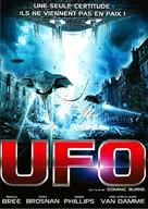 U.F.O. - French DVD movie cover (xs thumbnail)
